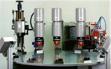 气缸感应器plc接线图